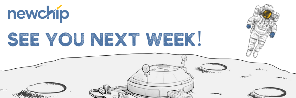 Footer Image for Weekly Newchip Newsletter